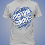 Customize Your Own Shirt