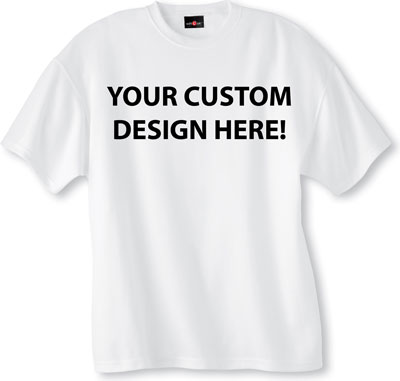 Design Custom T Shirts Online - Best American Tees