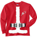 Create A T Shirt For The Holidays